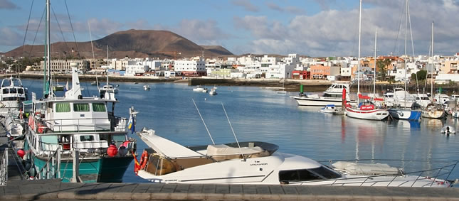 Properties for sale in Fuerteventura