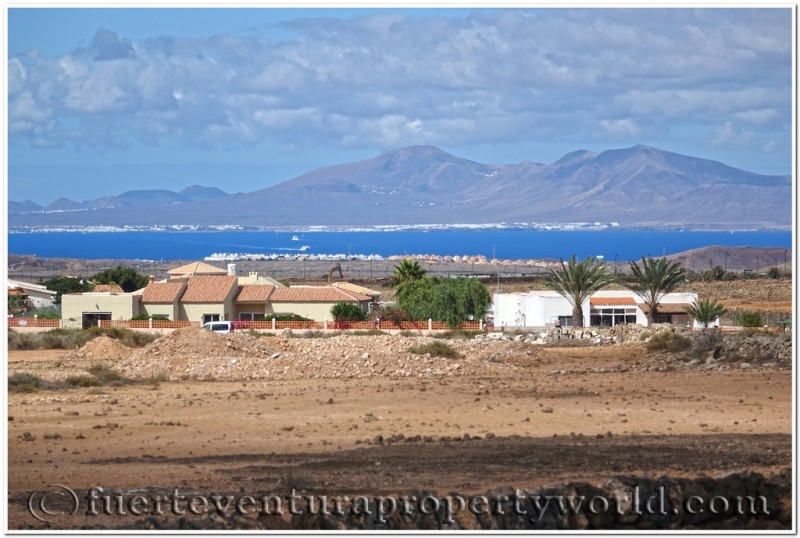 Villa For Sale In Villaverde Fuerteventura Property