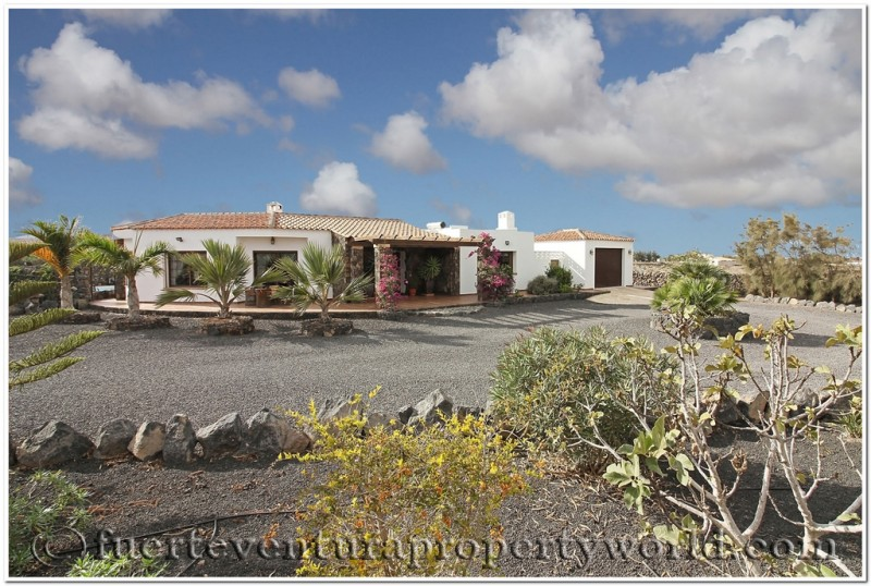 Lajares, Fuerteventura - Photo 7