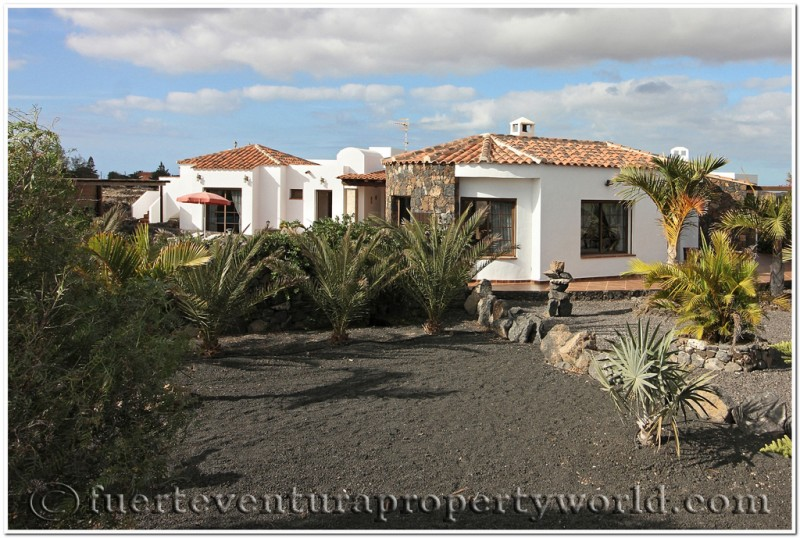 Lajares, Fuerteventura - Photo 9