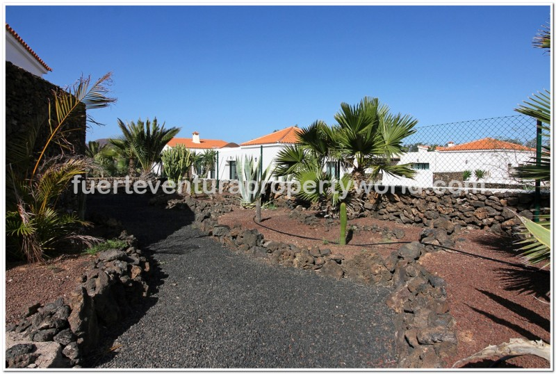 Lajares, Fuerteventura - Photo 22