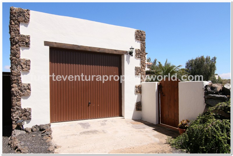 Lajares, Fuerteventura - Photo 16